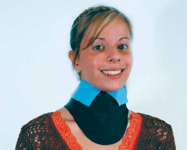 Thyroid Shield Liners