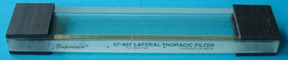 57-407 Thoracic Lateral Filter